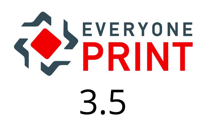 Everyoneprint 3.5