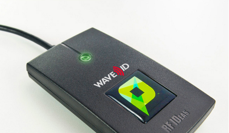 Cards & USB Readers