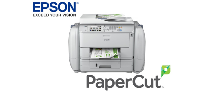 Integrated Scanning for Epson devices