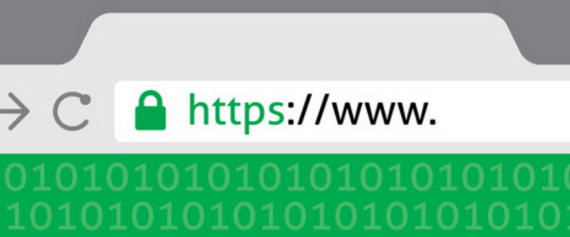 Forcing  the use of HTTPS/SSL