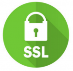 SSL cipher configuration