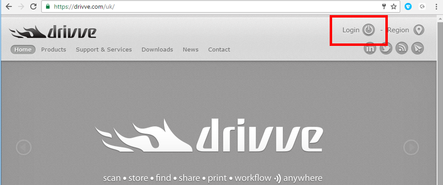 install_drivve_stepone download Drivve Image