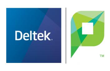 Deltek-Integration