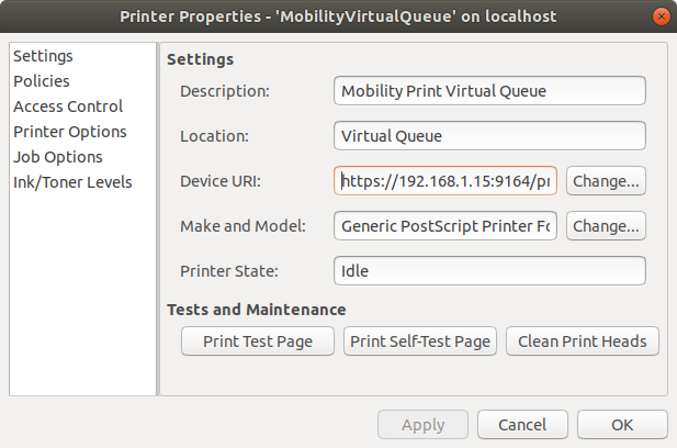 PaperCut Archives - Select Technology Ltd