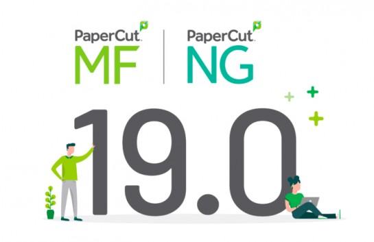 PaperCut 19.0